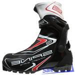 Ботинки лыжные Spine Concept Skate 296 NNN
