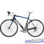 Шоссейный велосипед Trek Domane 4.0 (2013)