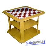 Шахматный стол офисный, ШП