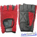 Перчатки для фитнеса ХОУМ, разм. S, т11120-1
