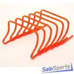 Скоростной барьер Adidas ADSP-11518 (6 штук, высота 30 см)