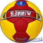 Мяч гандбольный Winner Optima