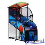 Интерактивный автомат Wik Basketball с жетоноприемником