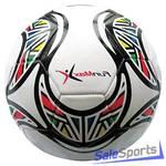 Мяч 220 мм 1Toy футбольный СТ85037