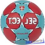 Мяч гандбольный Select Mundo