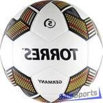 Мяч футбольный Torres Team Germany
