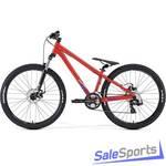 Велосипед Merida Hardy 6.40