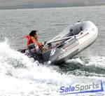 Лодка надувная Badger Fishing Line 360 W