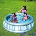 Детский надувной бассейн BestWay 51080 (157х41см)