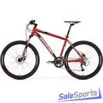 Велосипед Merida Matts 6.40D