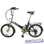 Велосипед Racer 20-6-31
