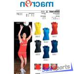 Форма волейбольная Macron Xenon, женская форма.