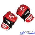 Перчатки MMA COMBAT SAMBO GREEN HILL MMC-0026cs