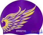 Силиконовая шапочка Atemi PSC308 Крылья детская