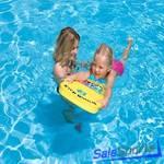 Доска для обучения плаванию уров. 3, Intex 59168 (46х30см)