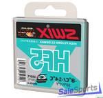 Мазь скольжения Swix HF5X (-8-14 C), Turquoise