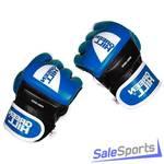 Перчатки MMA GREEN HILL MMC-0026