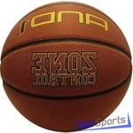 Мяч баскетбольный AND1 Zone control