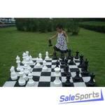 Шахматы напольные большие S4 Chess