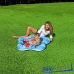 Детский надувной бассейн Intex 59405 (102х99х13см)