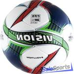 Мяч футбольный Torres Vision Evolution FIFA
