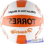 Мяч для пляжного волейбола Torres Hawaii