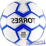 Мяч футбольный Torres BM1000-Mini сувенирный