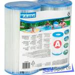 Набор фильтров A для фильтрующего насоса Intex 29002