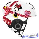 Шлем Briko Pocket Disney Minnie