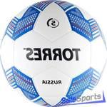 Мяч футбольный Torres Team Russia