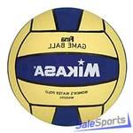 Мяч для водного поло Mikasa W6009C