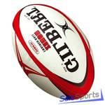 Мяч для регби Gilbert Zenon