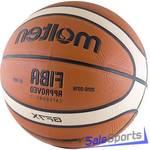Мяч баскетбольный Molten BGF