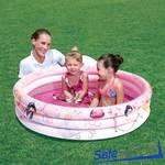 Детский надувной бассейн BestWay 91047 (122х25см)