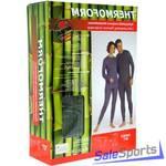 Термобелье Thermoform Bamboo HZTB 16-001