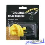 Резинка для рогатки жёлтая MK-TR-Y