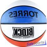 Мяч баскетбольный Torres Block