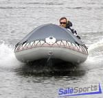 Лодка надувная Badger Sport Line 390 AL