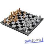 Шахматы магнитные с доской, 4812A