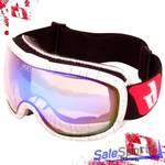 Горнолыжная маска Brenda SG107-OBLR-WP