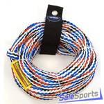 Буксировочный фал 4 Rider Tow Rope, RAVE Sports