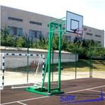 Баскетбольная стойка уличная Hercules