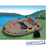 Лодка надувная Intex 68318