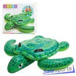 Морская черепаха Лил с ручками Intex 57524
