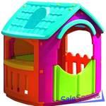 Игровой домик-кухня Marian Plast арт. 663