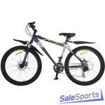 Велосипед Racer 26-116 disk
