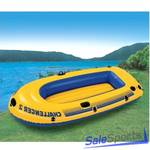 Лодка надувная Intex 68366