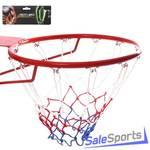 Сетка баскетбольная Onlitop 2763585 3 мм