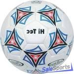 Мяч футбольный GreenHill HI TEC, FBH-9072