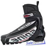 Ботинки лыжные SNS SPINE Matrix Carbon 194